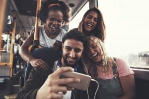ייעול פרסום ברשתות חברתיות